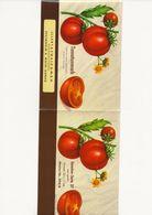 ÉTIQUETTE    FRUIT    TOMATENMARK - Fruits & Vegetables