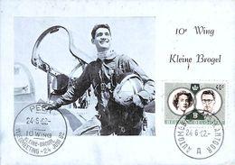 Peer - 10e Wing Kleine Brogel - Vliegmeeting 1962 - Peer