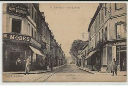 14-  2006 -  BAYEUX -  Rue Larcher - Bayeux