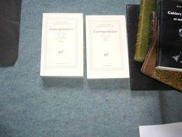 J. Copeau R. Martin Du Gard  Correspondance - Classic Authors