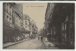 14-  2016   -  BAYEUX -  Rue Saint Martin - Bayeux