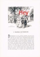 288 E.T.Compton Paul Hey Grindelwald Interlaken Artikel Mit 7 Bildern 1896 !! - Suiza