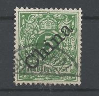 Auslandspostämter China Mi. Nr. 2 I Gestempelt - Deutsche Post In China