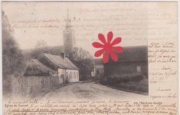 Koersel - Coursel Kerk 1905 - Beringen