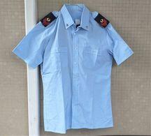Camicia E Pantaloni Estivi VAM Aeronautica Militare Anni '90 Originali Completi - Aviation