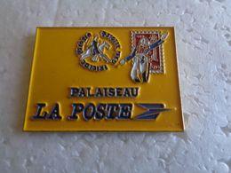 PIN'S 41868 - Postes