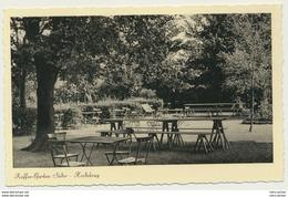 AK  Kaffee Garten Söder Heidekrug Bei Bad Salzdetfurth - Bad Salzdetfurth