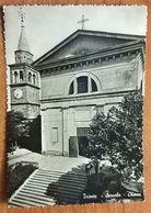 Trieste - Servola - Chiesa. - Trieste
