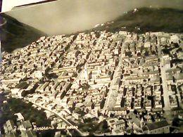 PALMI REGGIO CALABRIA PANORAMA DALL'AEREO N1960  HQ9358 - Reggio Calabria