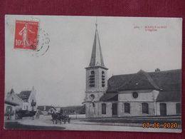 CPA - Marly-le-Roi - L'Eglise - Marly Le Roi