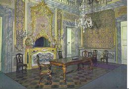 Imola - Palazzo Comunale - Sala Di Pio IX - H1069 - Imola