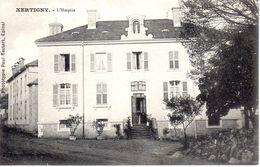 XERTIGNY  -  L' Hospice - Xertigny