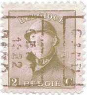 OCVB   2862 B GENT 1922 GAND - Préoblitérés