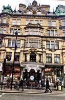 Waterstones Newcastle Upon Tyne Book Shop Store Postcard - Non Classés