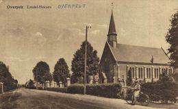 OVERPELT   LINDEL HOEVEN LIMBURG - Overpelt