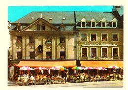 CPM Hôtel-Restaurant A LA PETITE MARQUISE - Au Coeur D'ECHTERNACH - Grand-Duché De Luxembourg - Echternach