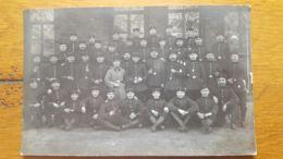 CARTE PHOTO  MULHEIM 1915 - War 1914-18