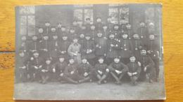 CARTE PHOTO  MULHEIM 1915 - Weltkrieg 1914-18