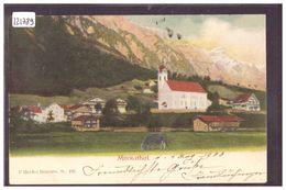 MUOTATHAL - TB - SZ Schwyz