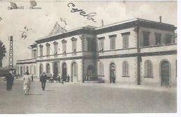 SASSARI - STAZIONE  ( Animées ) - Sassari