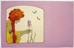 """SÉRIE """" FOND ROSE """" - RAPHAEL KIRCHNER - Kirchner, Raphael"""