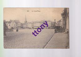 Cp  :    Ath   La Grande  Place  Carte Vierge - Ath