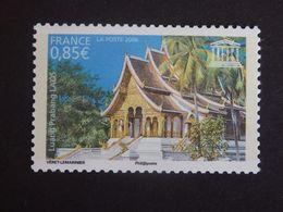 Service N°135 - 0€85 UNESCO Laos(Luang Prabang) - Gomme D'origine - 2 Bandes De Phosphore - Dentelé 13 - LUXE** - Neufs