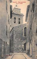 CPA Ceyreste - Eglise Paroissiale Du XIIIe Siècle - Altri Comuni