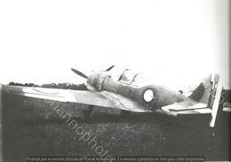 PHOTO AVION         CURTISS H 75      RETIRAGE REPRINT - Aviation
