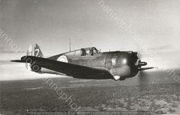 PHOTO AVION         CURTISS H75 C1 GC 14       RETIRAGE REPRINT - Aviation