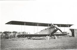 PHOTO AVION       Curtiss Jenny        RETIRAGE REPRINT - Aviation