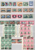 Afrique Du Sud Belle Collection **/*/oblitérés 1913/1950. Bonnes Valeurs. B/TB. A Saisir! - Afrique Du Sud (...-1961)