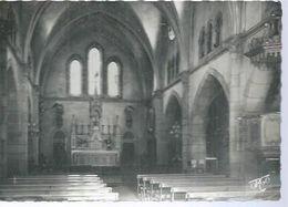 St PLANCARD - L'INTERIEUR DE L'EGLISE - France
