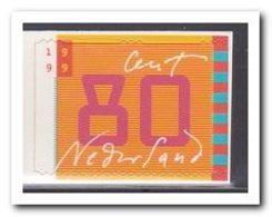 Nederland 1999, Postfris MNH, NVPH 1837b, For Your Letters - 1980-... (Beatrix)