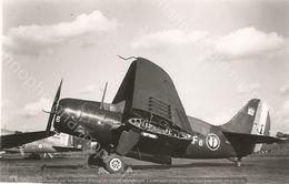 PHOTO AVION            CURTISS S 2 C-5    RETIRAGE REPRINT - Aviation