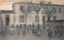 CPA Ceyreste - Ecole Communale Des Garçons - Altri Comuni