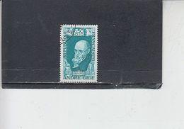 FRANCIA  1969 - Yvert  1594° - Lennes - France