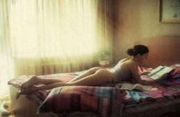 Thèmes > Illustrateurs & Photographes > Photographie De David Dubnitskiy Serie Russian Girls 05 Reproduction Erotique - Illustrateurs & Photographes