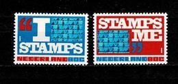 1999  Verrassingszegels   MNH - Unused Stamps