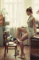 Thèmes > Illustrateurs & Photographes > Photographie De David Dubnitskiy Serie Russian Girls 06 Reproduction Erotique - Illustrateurs & Photographes