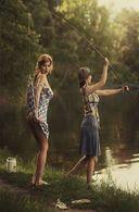 Thèmes > Illustrateurs & Photographes > Photographie De David Dubnitskiy Serie Russian Girls 18 Reproduction Erotique - Illustrateurs & Photographes