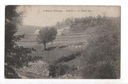 GAGES - 12 - Aveyron - La Vieille Mine (rare) - France