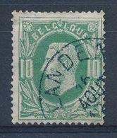 """Nr 30 - Cachet  """"LANDEN"""" - (ref. ST-1323) - 1869-1883 Léopold II"""