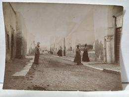 Tunisie. Kairouan. 1902 10x8 Cm - Afrika