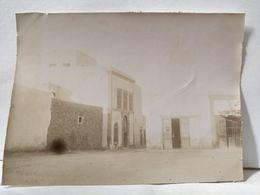 Tunisie. Kairouan. 1902 10x8 Cm - Afrique