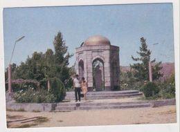 TADJIKISTAN - AK 380376 Duschanbe - Tadjikistan