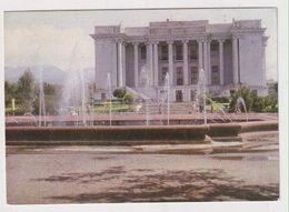TADJIKISTAN - AK 380378 Duschanbe - Tadjikistan