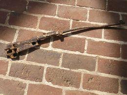 Karabine Mauser De Fouille. - 1914-18