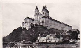 AK Stift Melk - Wachau  (50713) - Melk