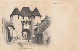 36 - LEVROUX - Porte De Levroux - Autres Communes